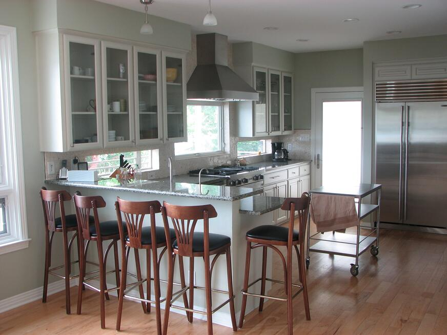 Aging In Place Home Modifications In Austin Texas Kitchen Custom Austin Kitchen Remodeling