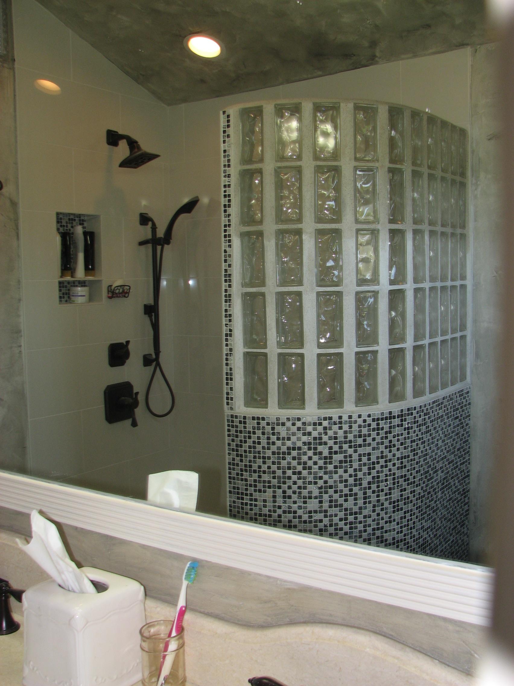 Fine Bathroom Makeovers In Austin, Texas