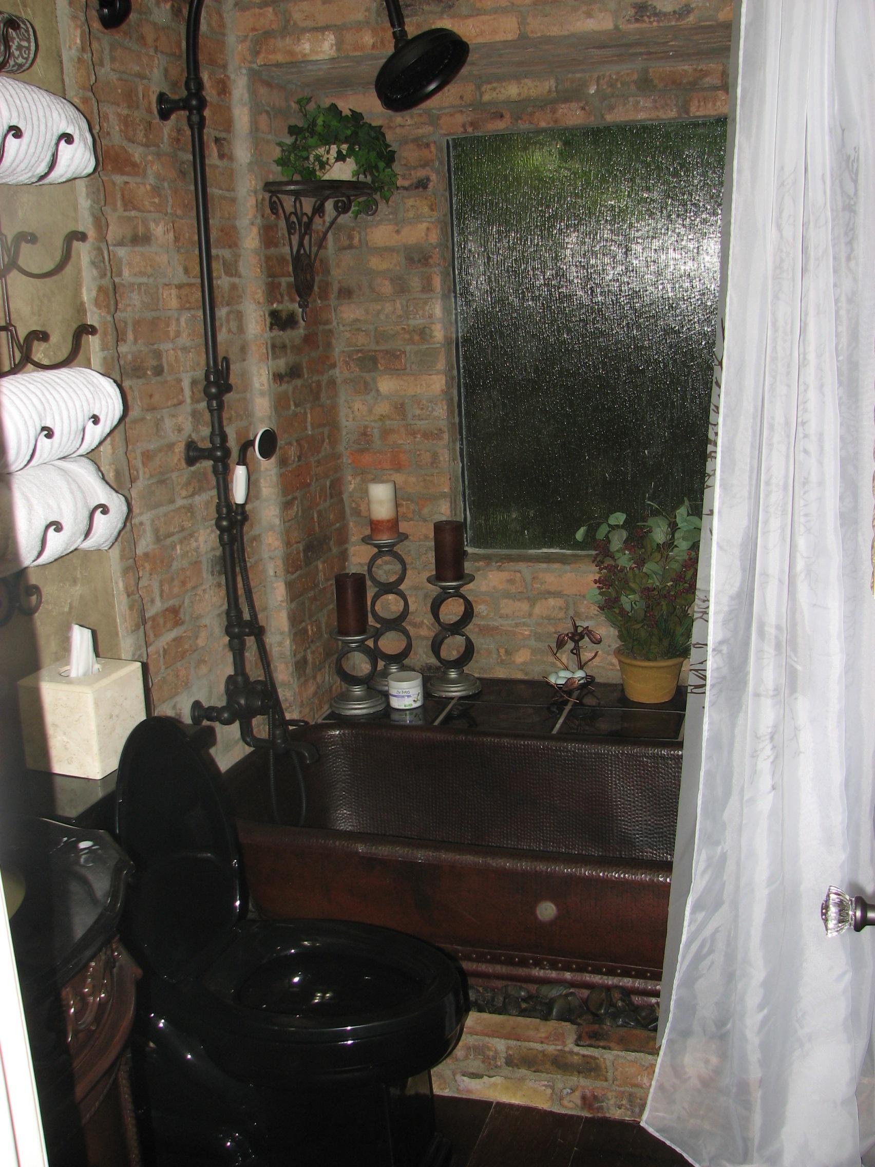 Custom Bathroom Remodels In Austin, Texas