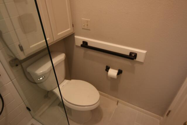 ADA Accessible Bathrooms Austin
