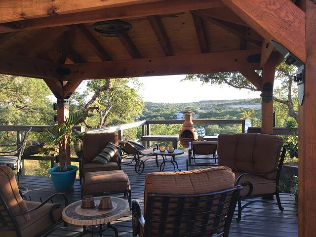 Austin Decks and Patios