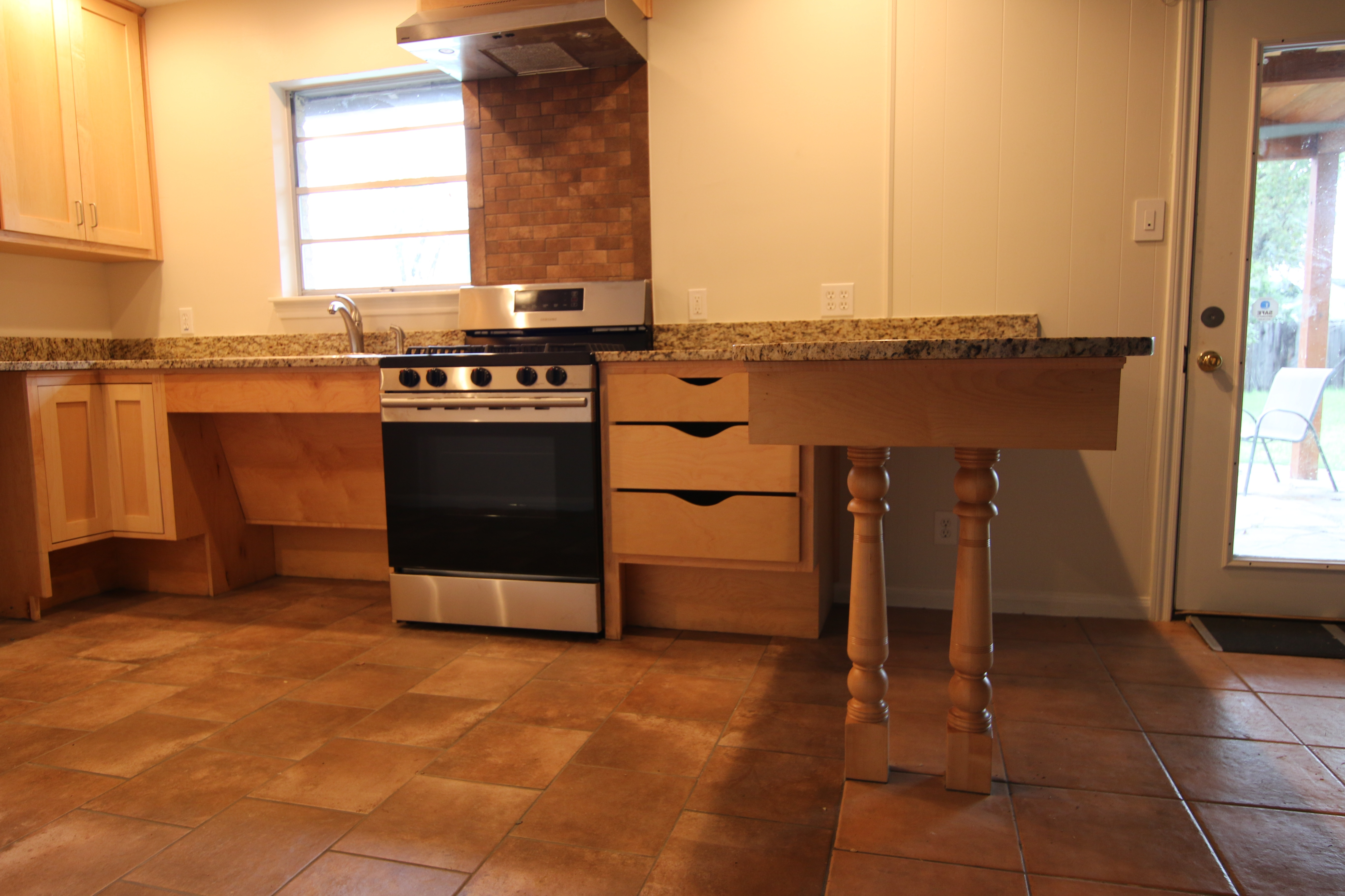 Accessible Kitchens In Austin