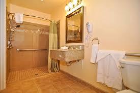 roll in shower Austin