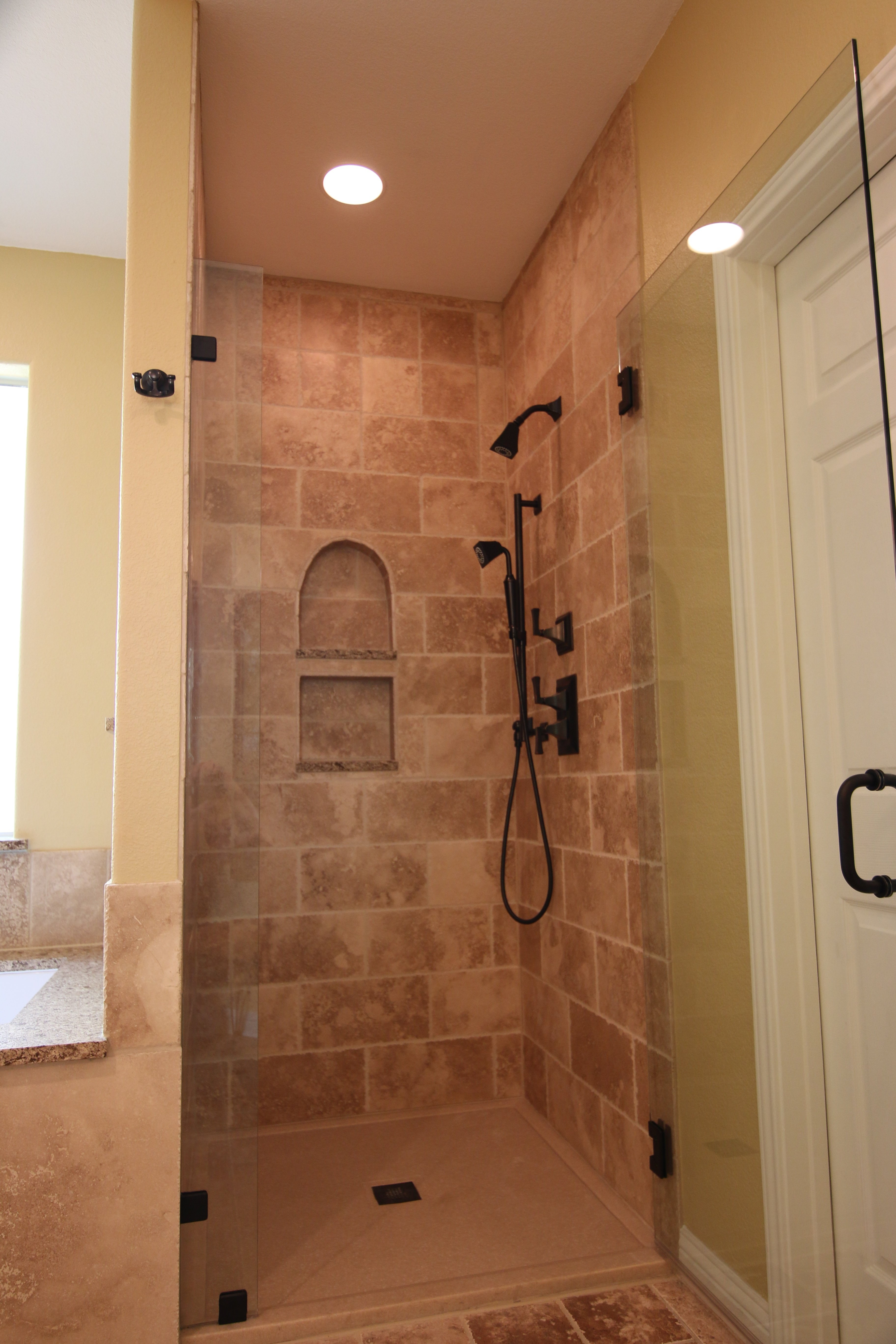 Austin bathroom remodels