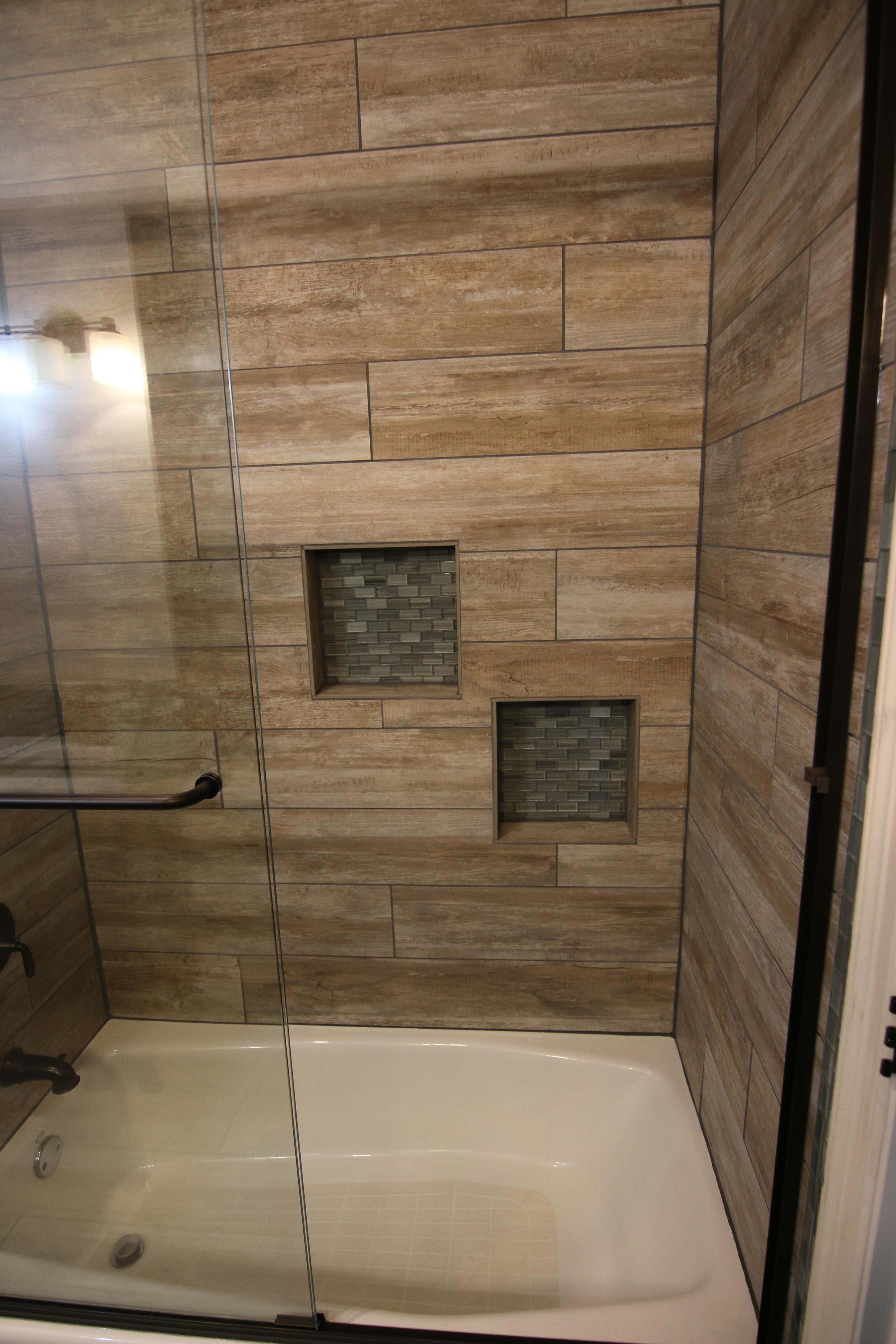 Fine bathroom makeovers in austin for Bathroom remodeling austin tx