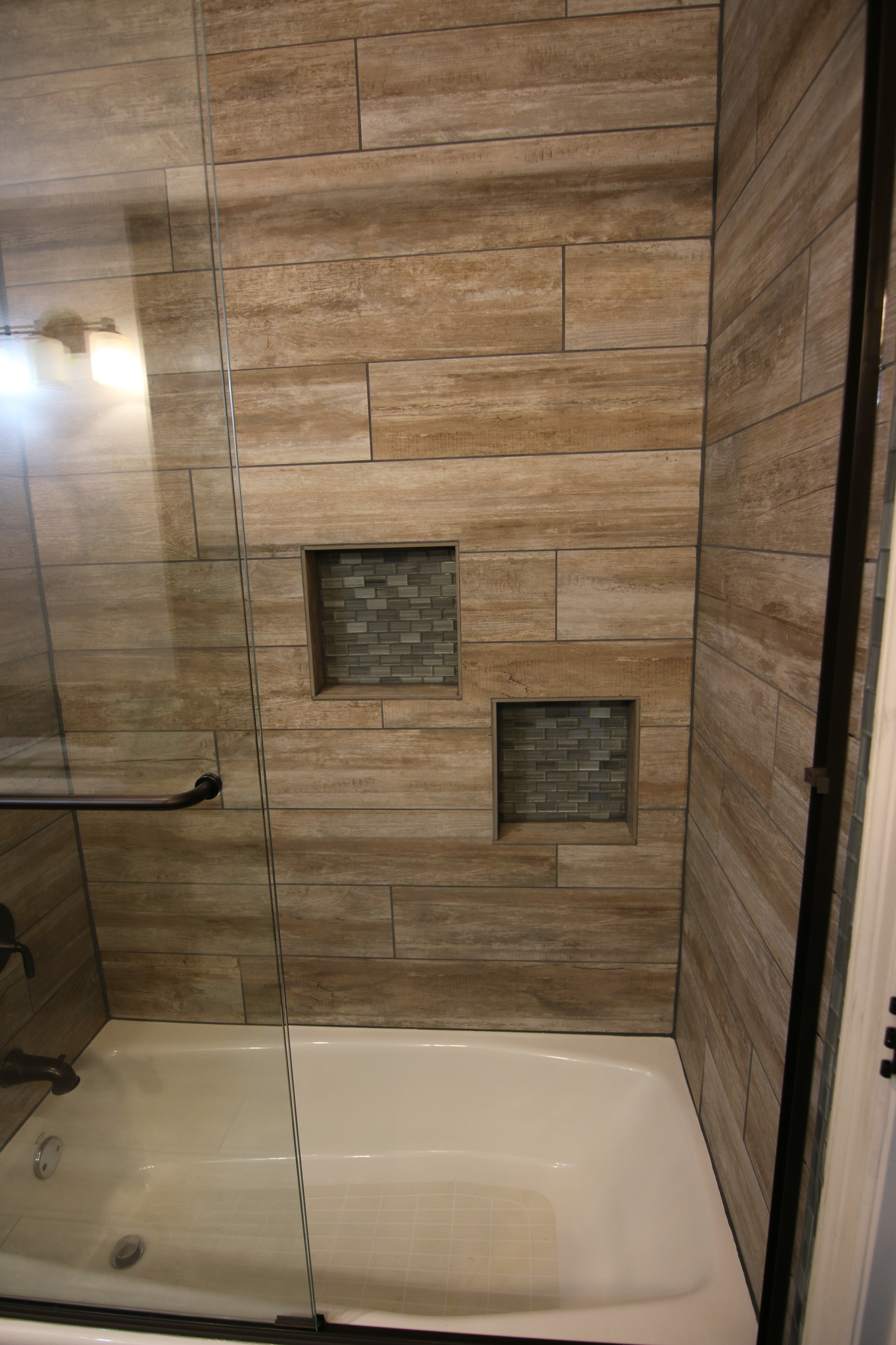 Austin Bath Remodeling